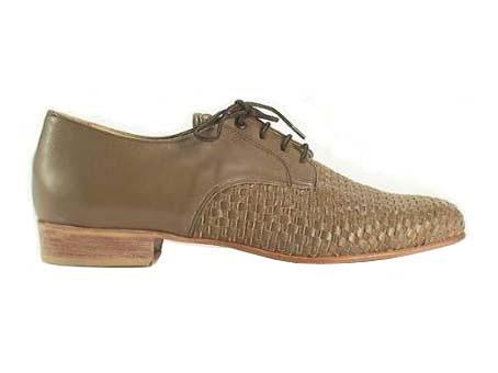 Ανδρικά παπούτσια τανγκο Αργεντινής Vicente (170 euro)