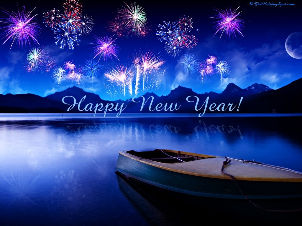 Wallpaper download new year - Download Dappy New Year Wallpaper In Hd