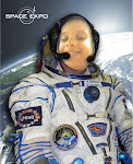 Aaran in space