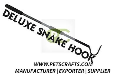 snake hooks