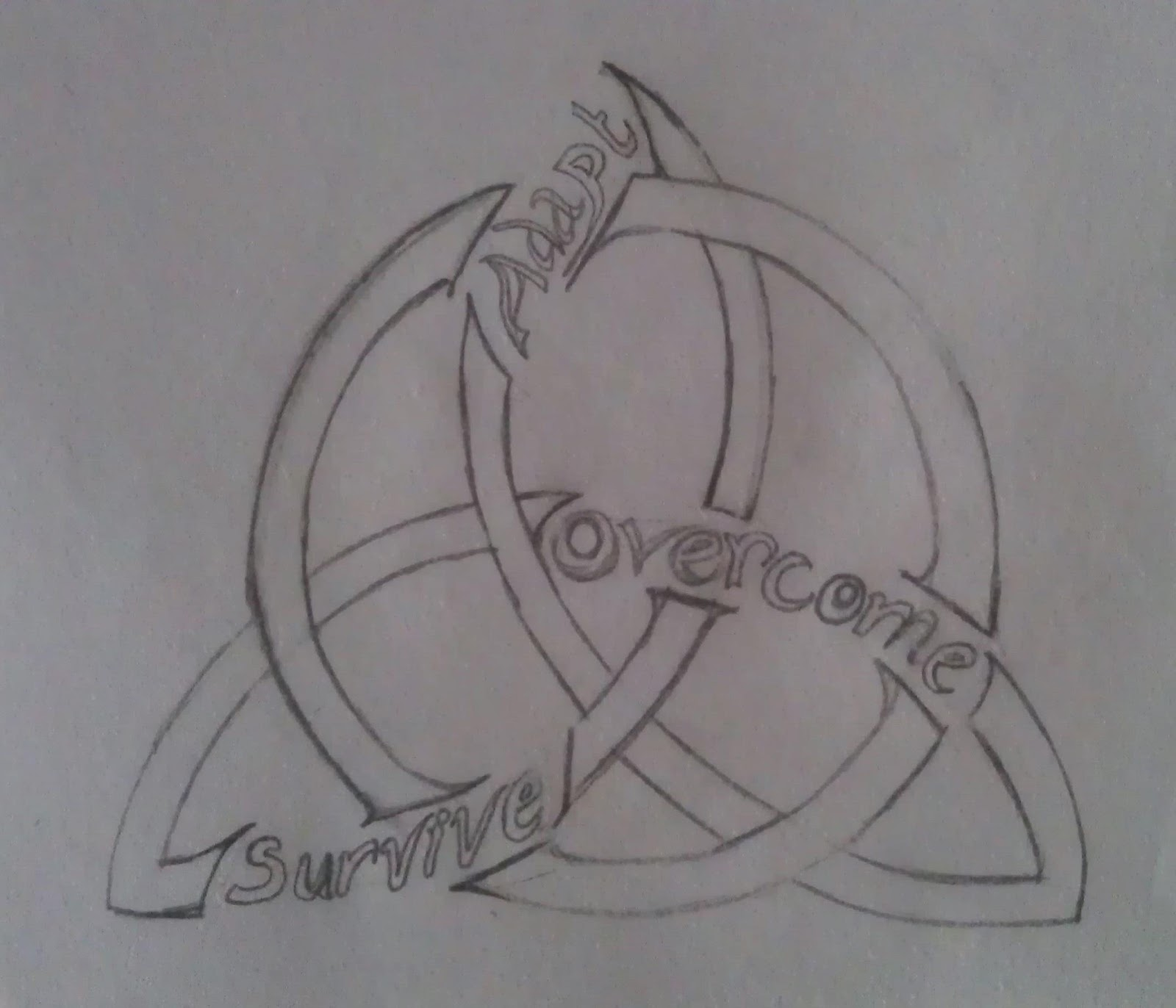 Triquetra Tattoos Designs Ideas And Meaning: Artistic License2: Artistic License2: Tattoo Designs
