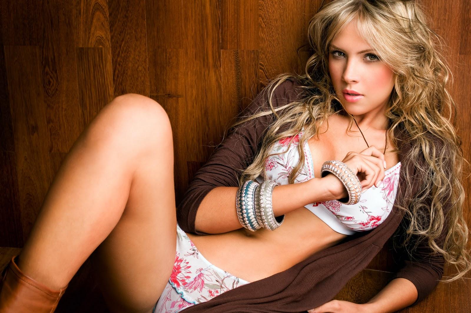 Liliana henao hoyos la modelo mas bella de colombia for Daniela villa modelo