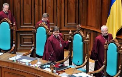 Конституционный суд признал законным лишение неприкосновенности депутатов и судей