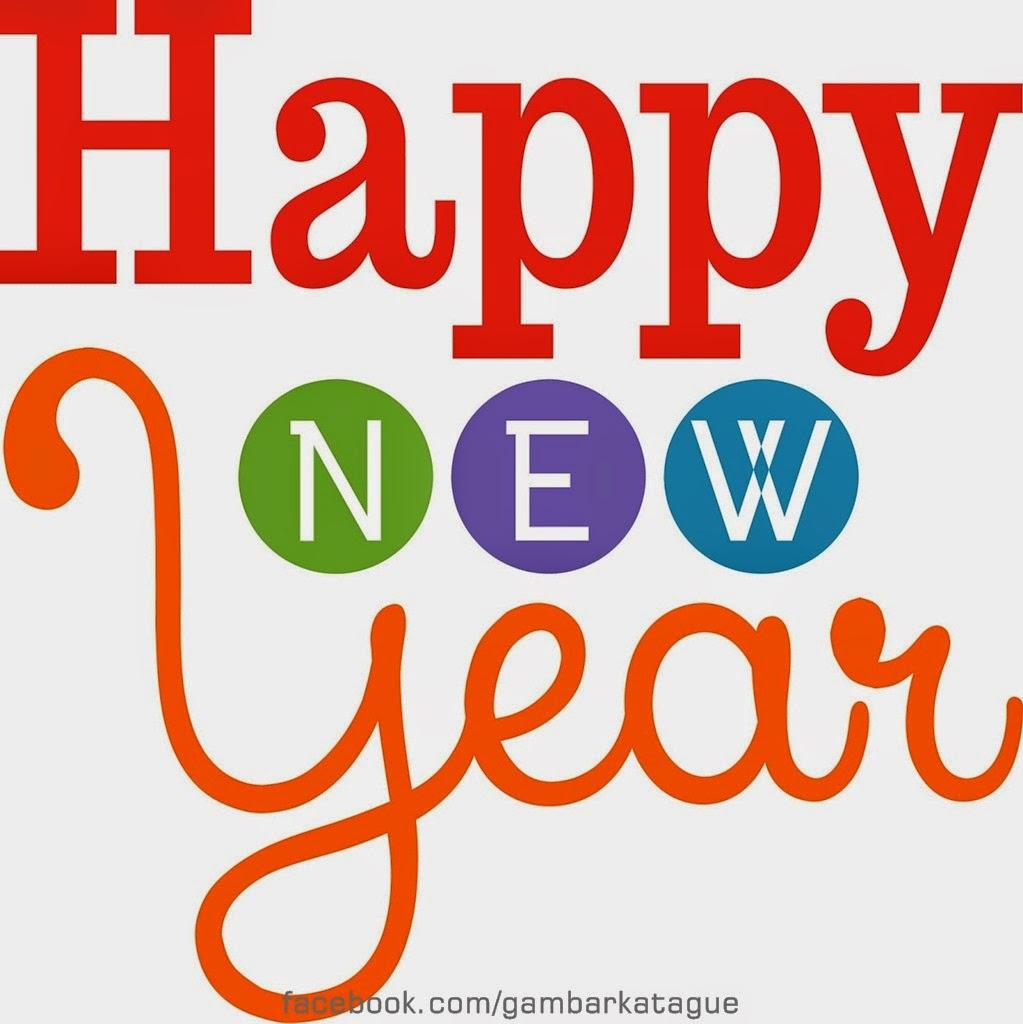 Kata Ucapan Selamat Tahun Baru dalam Berbagai Bahasa di Dunia