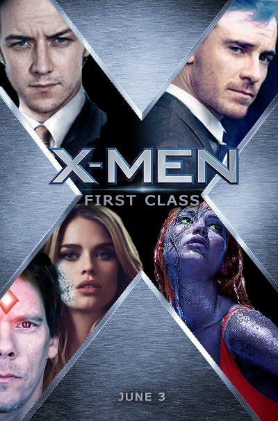 Download X-Men: Primeira Classe Legendado