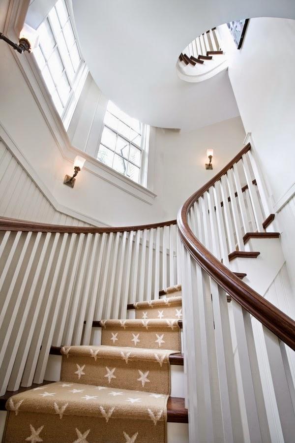 idées pour les coureurs d'escalier