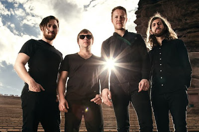 "IMAGINE DRAGONS ""I was me"""