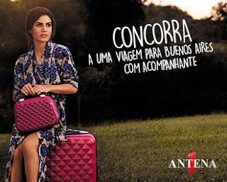 Concurso cultural Antena 1 e Le Postiche