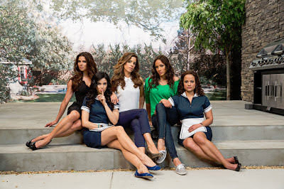 The maids of Devious Maids