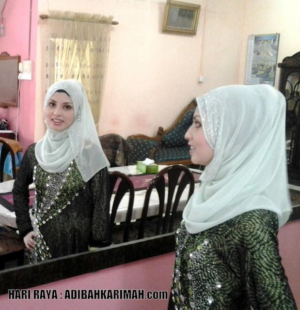 Salam Aidilfitri drp Adibah Karimah GLG premium beautiful top agent