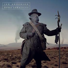 Ian Anderson's Homo Erracticus