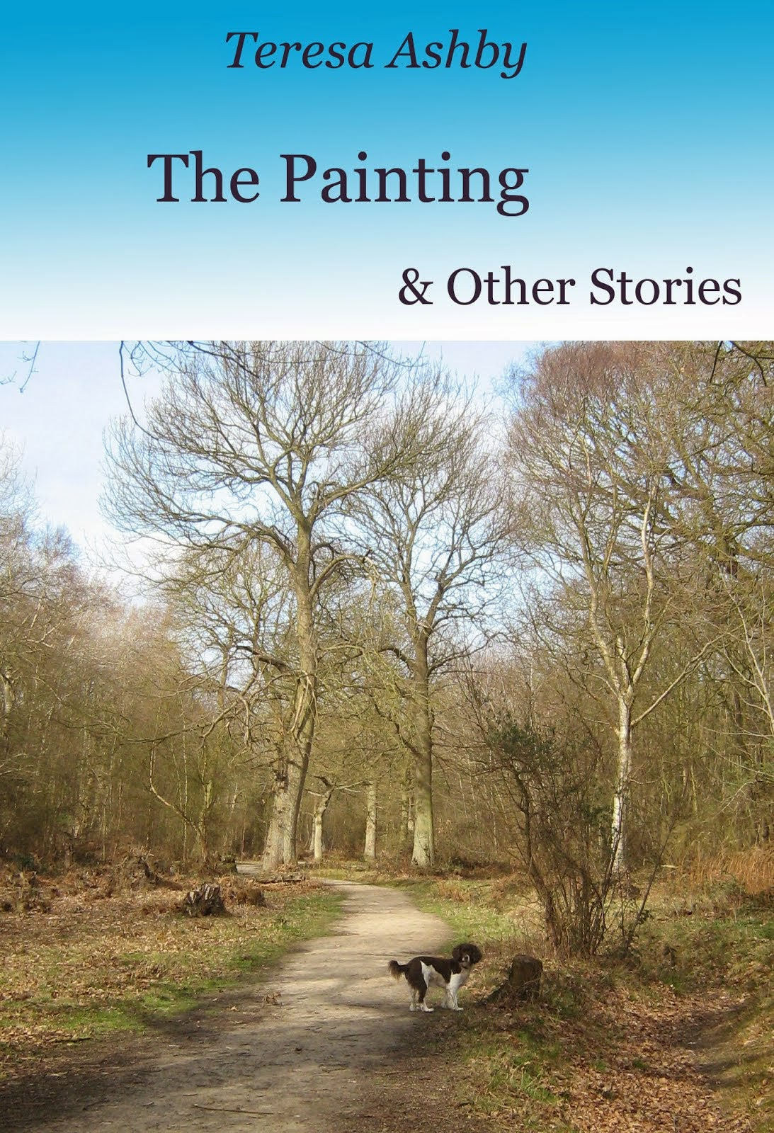 The Painting & Other Stories