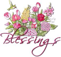 Blessing Scrap Graphics Photos
