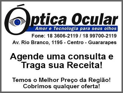 OPTICA OCULAR