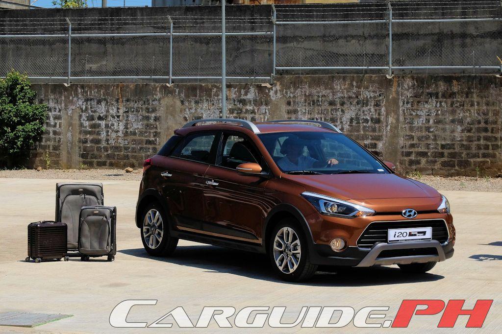 Hyundai Philippines Preview I20 Cross Sport (w/ Specs)