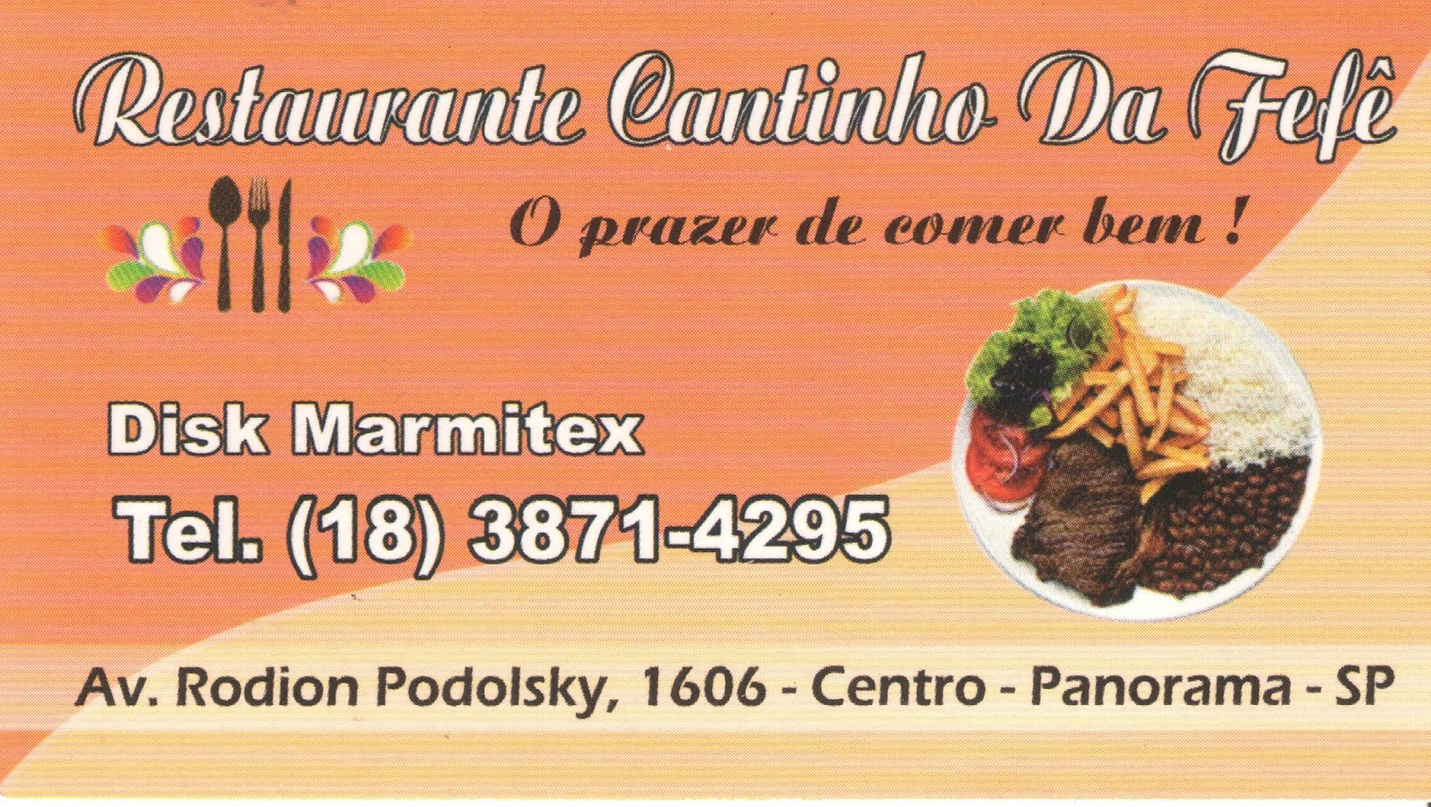 ANTECIPE SUA MARMITEX, LIGUE!!