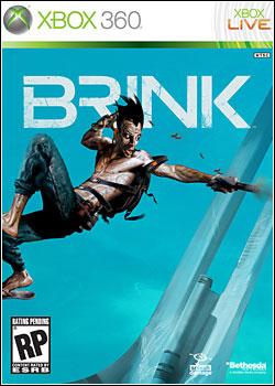 broias Download   Jogo Brink ZRY XBOX 360 (2011)