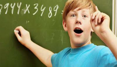 supaya anak pintar, supaya cerdas, agar pintar dan cerdas
