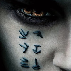 Poster The Mummy 2017