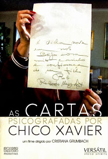 Assistir As Cartas Psicografadas por Chico Xavier Nacional Online HD