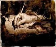 Escrever: a arte do pensador compulsivo