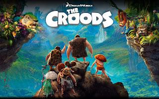 Phim Cuộc Phiêu Lưu Của Nhà Croods