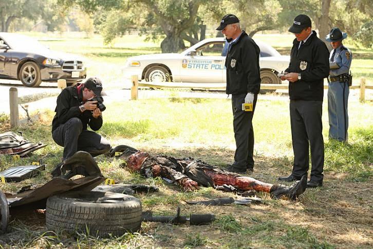 NCIS - Episode 12.03 - So It Goes - Promotional Photos