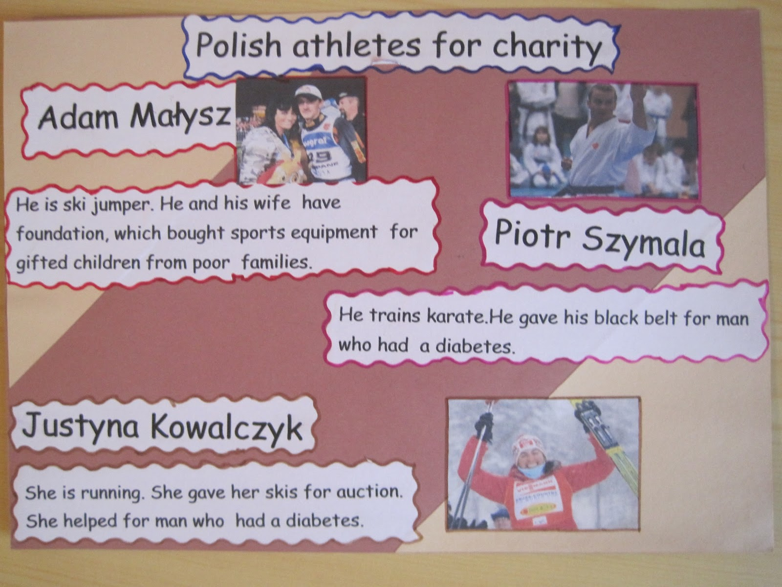 how to become an english teacher in poland