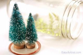 DIY Christmas toys