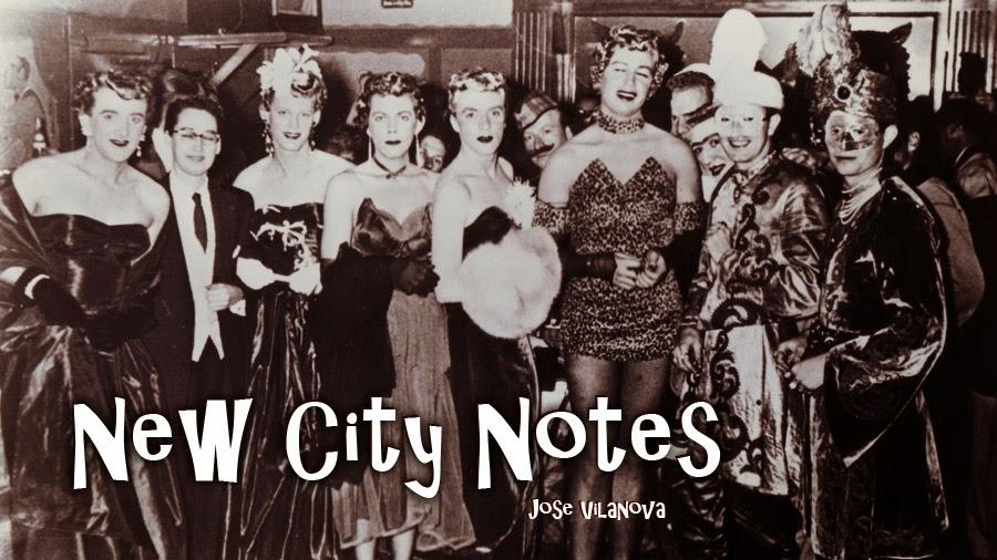 New City Notes