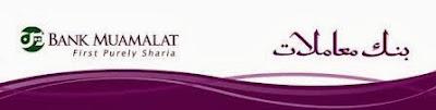 Lowongan Terbaru Bank Muamalat Indonesia Di Palembang November 2013