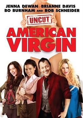 Vírgen Americana (2009)   3gp/Mp4/DVDRip Latino HD Mega