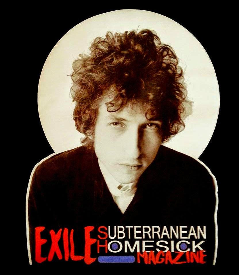 Exile SH Magazine