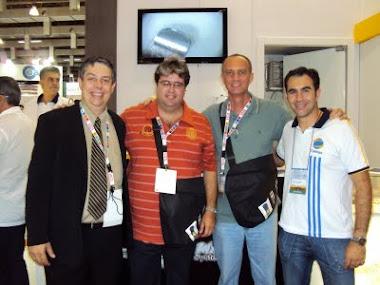 Congresso Internacional em São Paulo 2009