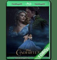 CENICIENTA (2015) HDTV 1080P HD MKV ESPAÑOL ESPAÑA E INGLÉS SUBTITULADO