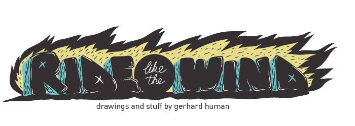 Gerhard Human