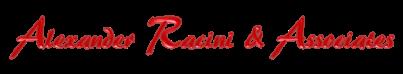 Escritorio Jurídico Alexánder Racini & Associates Firma de Abogados Internacional