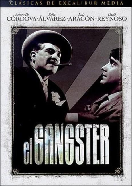 Colección de carteles de películas de cine clásico e