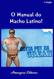 O manual do verdadeiro macho!