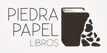 Piedra Papel Libros