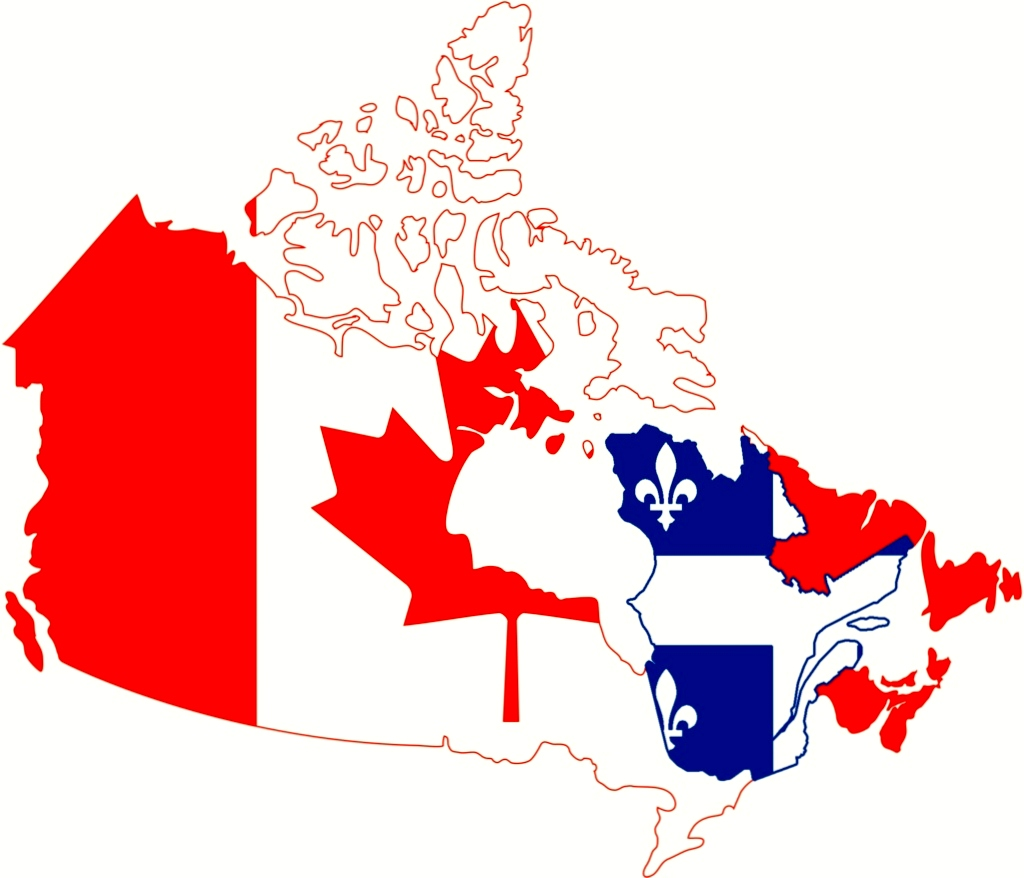 french speaking canadians in the province of quebec history essay Free college essay quebec: distinct society quebec:  history the origin of quebec's distinct laws  that would include both french- and english-speaking.