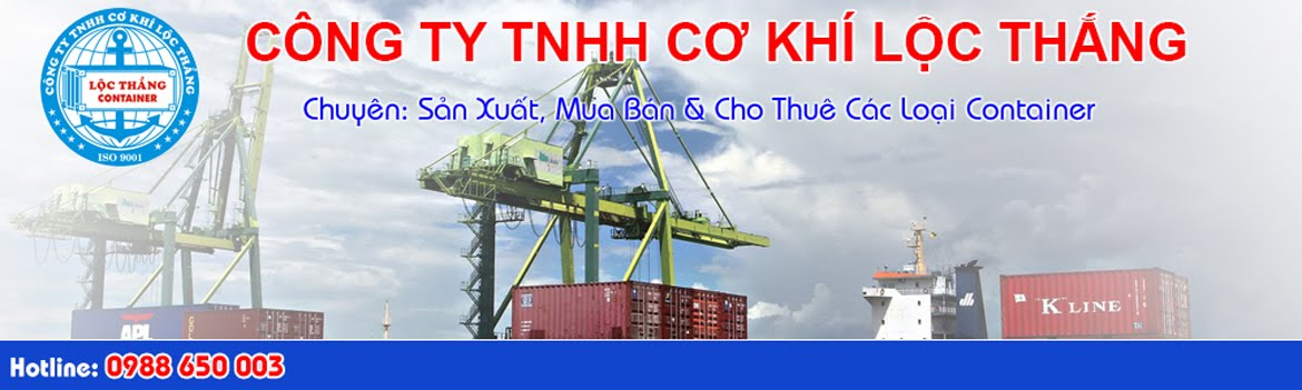 Container Văn Phòng, Container Kho, BÁN CONTAINER