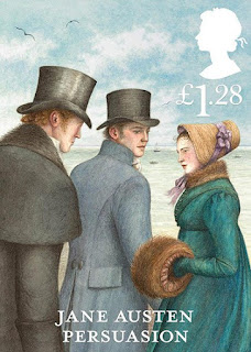 Persuasiune de Jane Austen