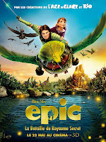 Epic: El reino secreto