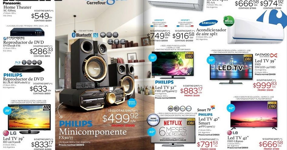 Catalogos online catalogo carrefour 2016 for Piscinas carrefour catalogo 2016