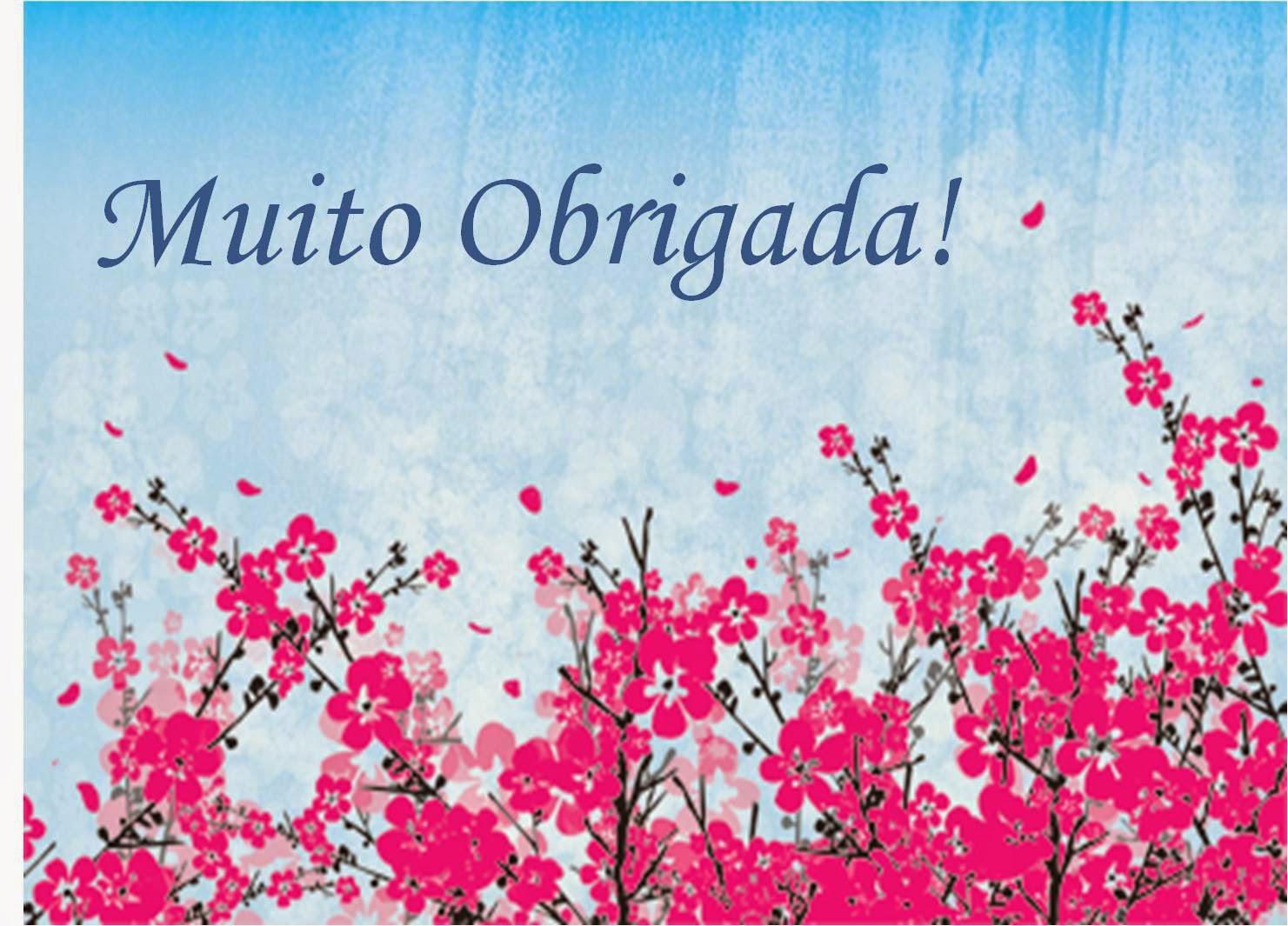 Related Keywords & Suggestions for Muito Obrigada
