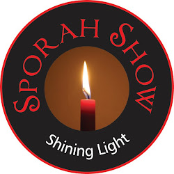DO YOU HAVE AN INSPIRING STORY TO SHARE WITH THE SPORAH SHOW?