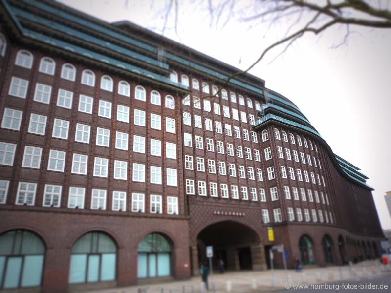 Chilehaus, Hamburg Sehenswürdigkeiten