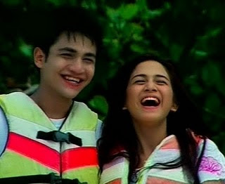 Angel and Mike 'Arti Sahabat' Picture ~ ZONA DUNIA