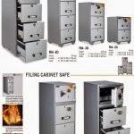 Fireproof Cabinet Bossini FB4-2D